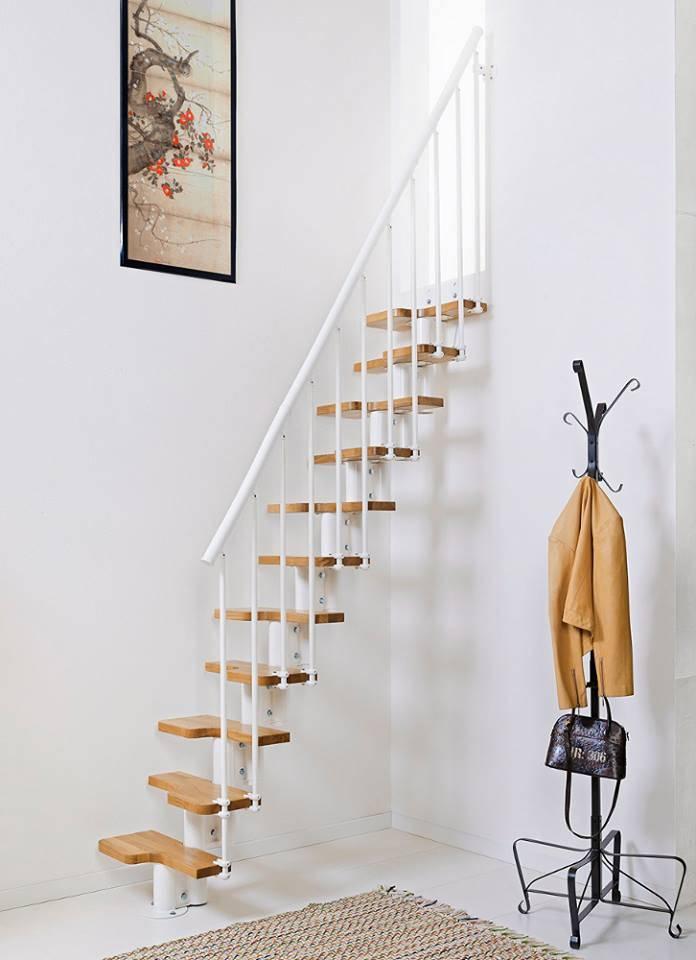 attic conversion ideas pinterest - Skräddarsy en lofttrappa för dina behov