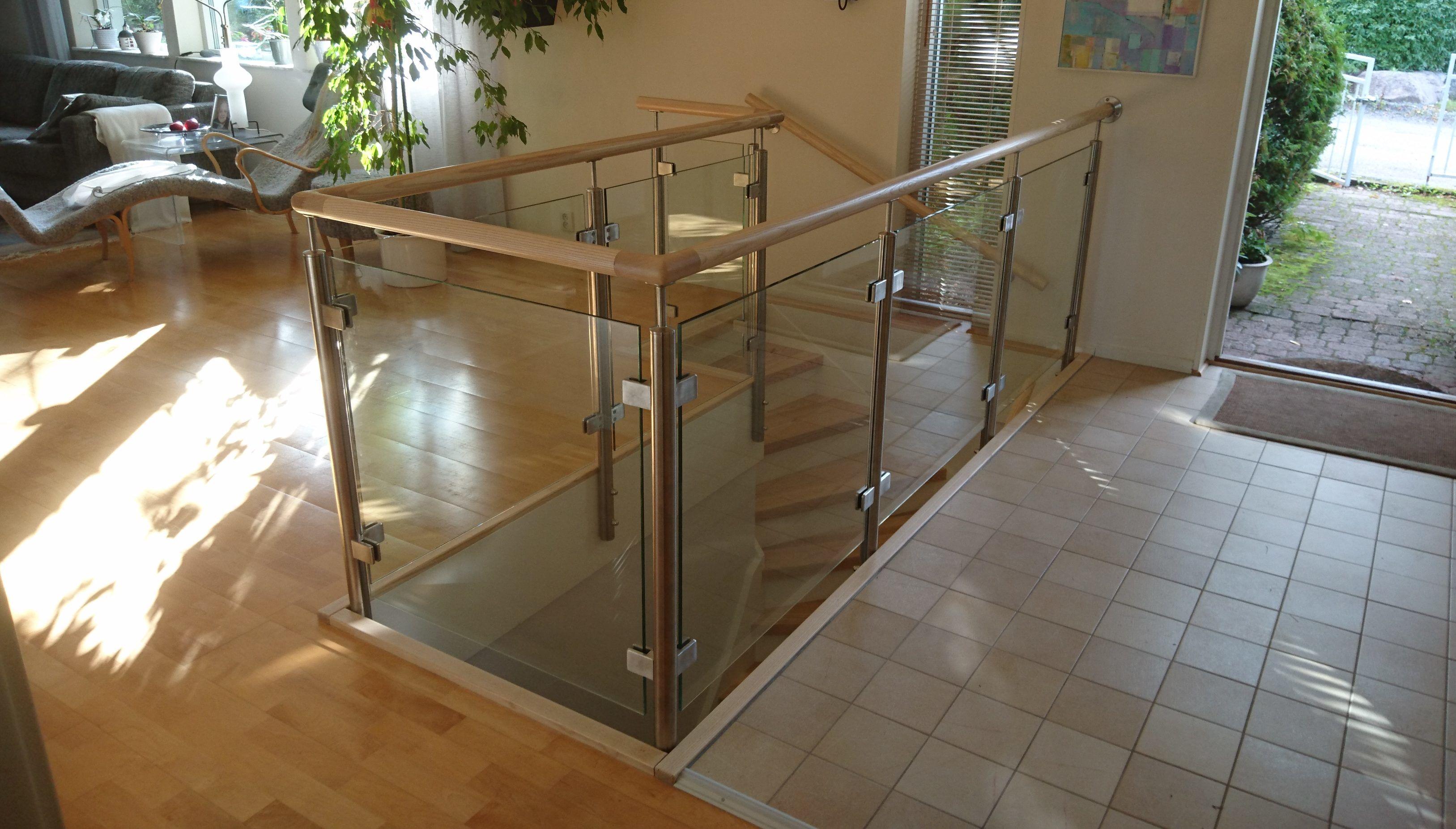 Ledstång trappa | | Trappspecialisterna