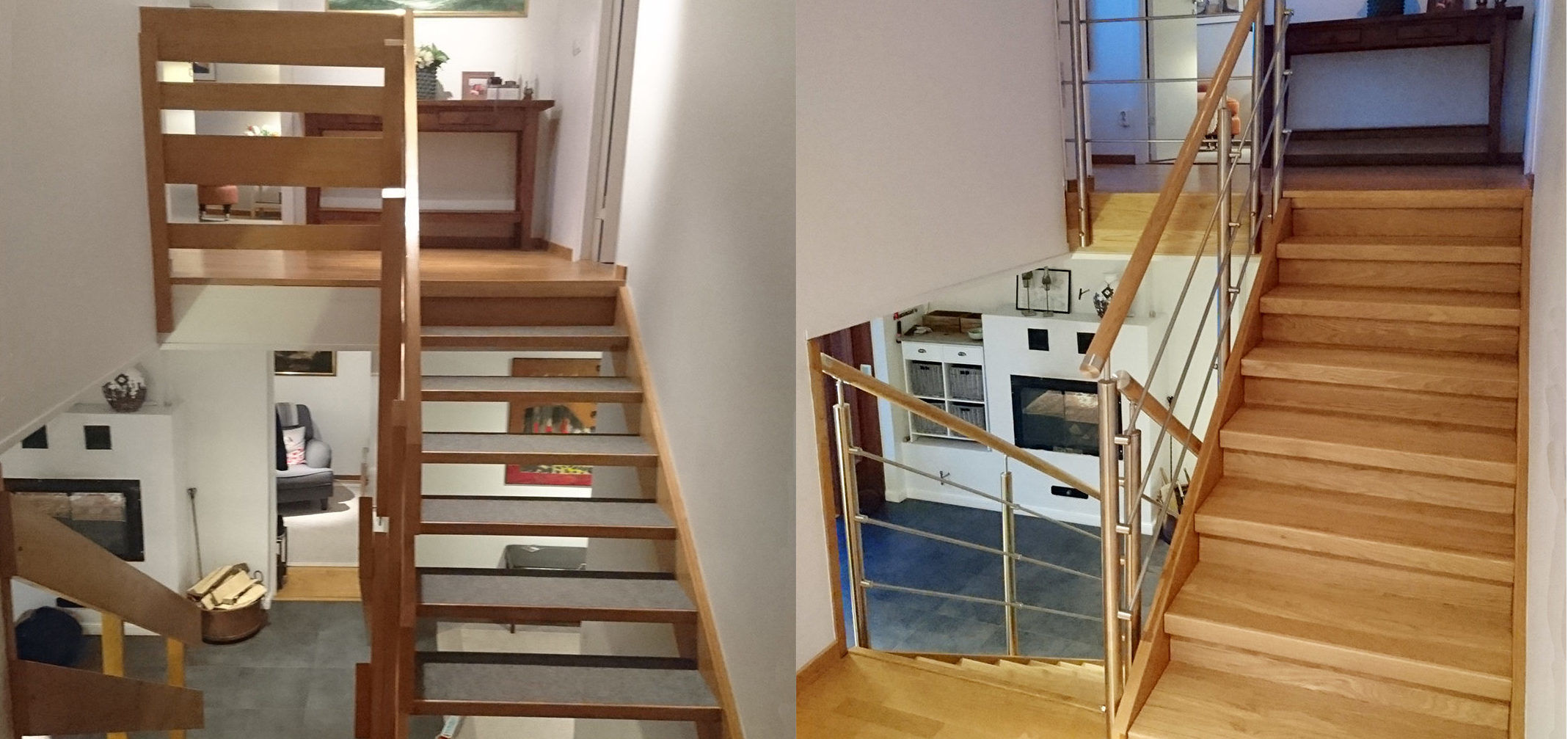 Renovera trappa | Trappspecialisterna