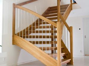 trätrappor på trappspecialisterna