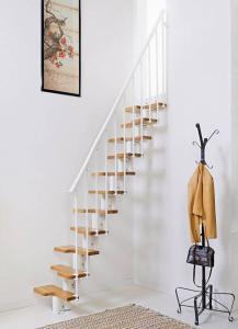 Fotanot ek loft trappa för att göra ditt hus mer attraktivt | Trappspecialisterna