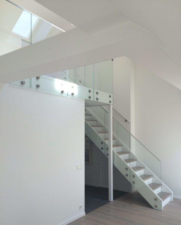 Renovera trappa till en kompakt lofttrappa | Trappspecialisterna